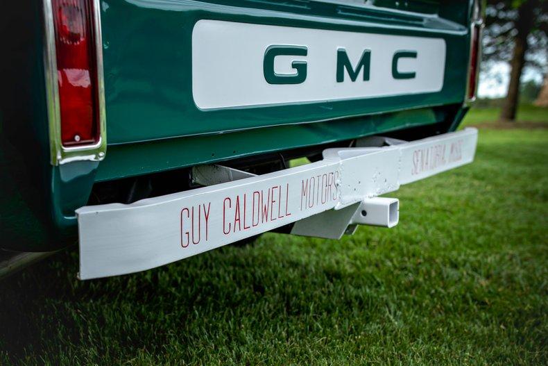 1967 GMC Pickup 10