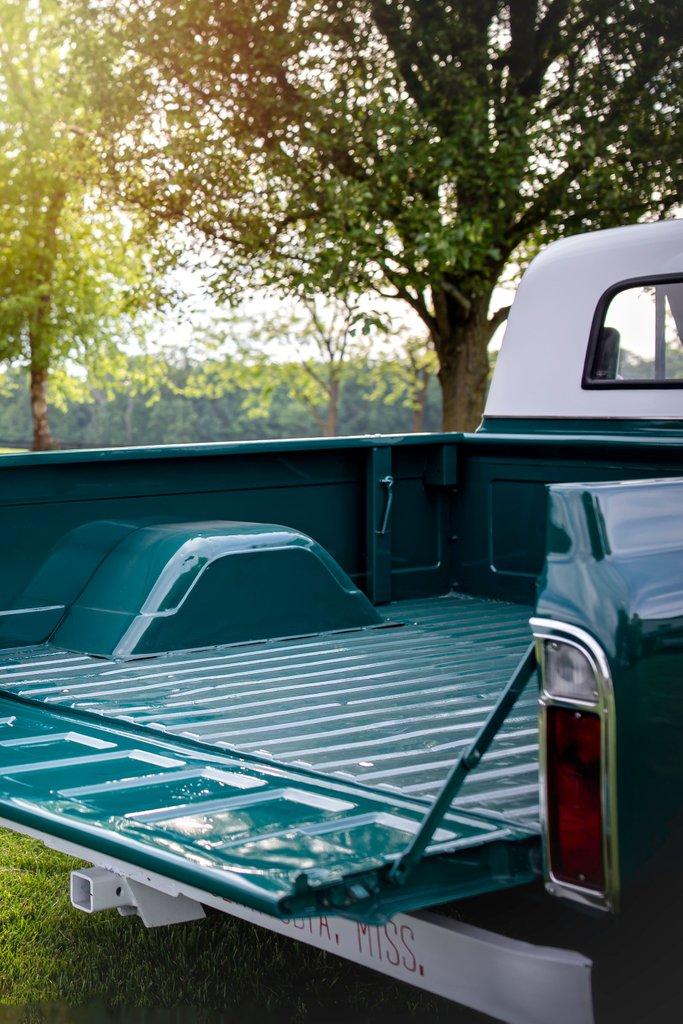 1967 GMC Pickup 19