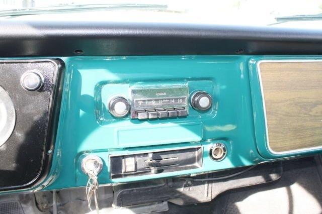 1967 GMC Pickup 30