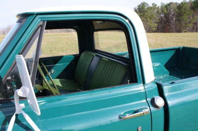 1967 GMC Pickup 20