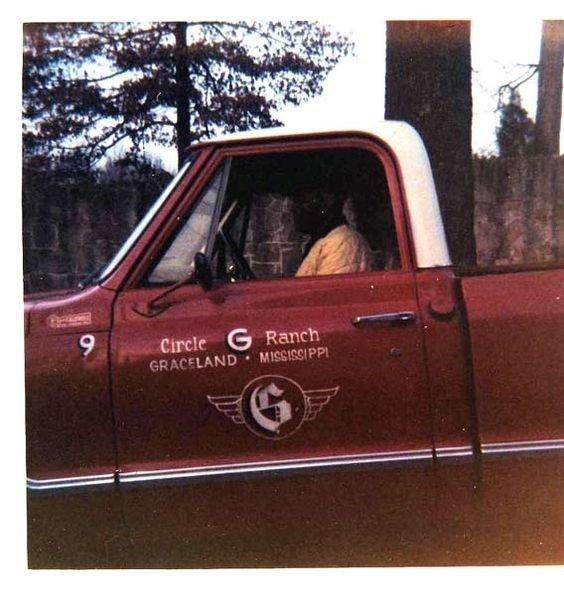 1967 GMC Pickup 37