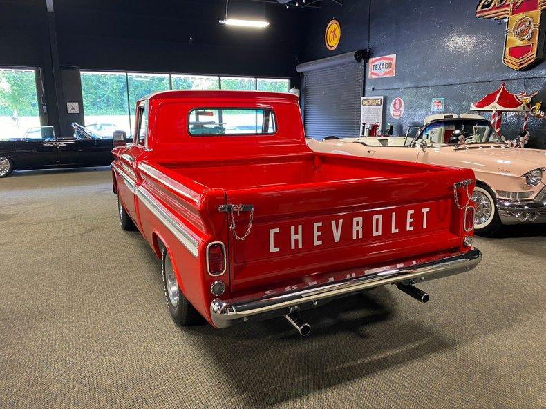 1966 gmc pickup