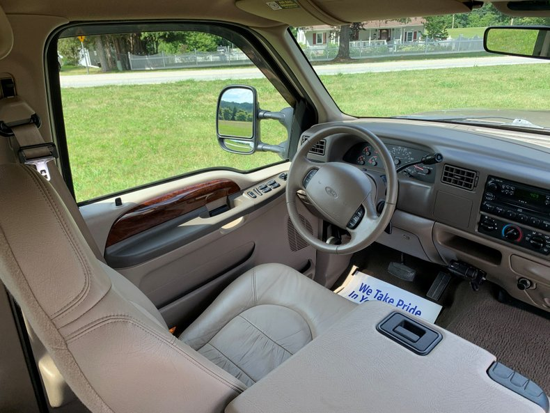 2000 ford f250 lariat