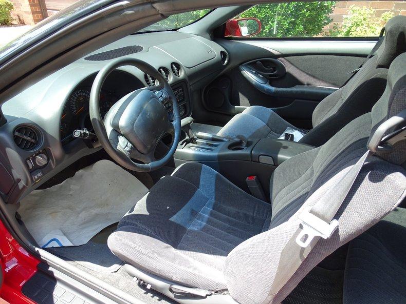 1997 Pontiac Trans Am 16