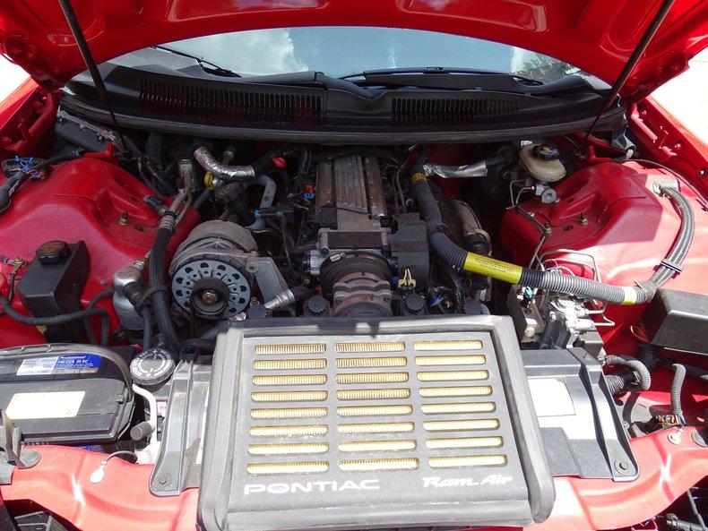 1997 Pontiac Trans Am 19