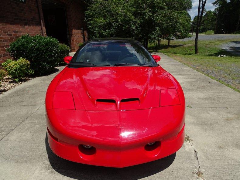 1997 Pontiac Trans Am 8