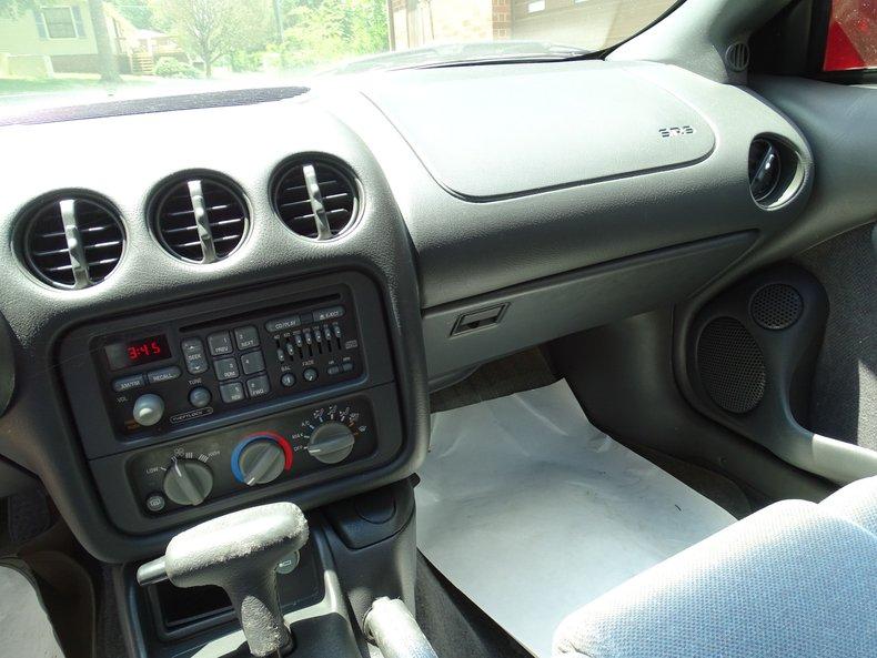 1997 Pontiac Trans Am 14