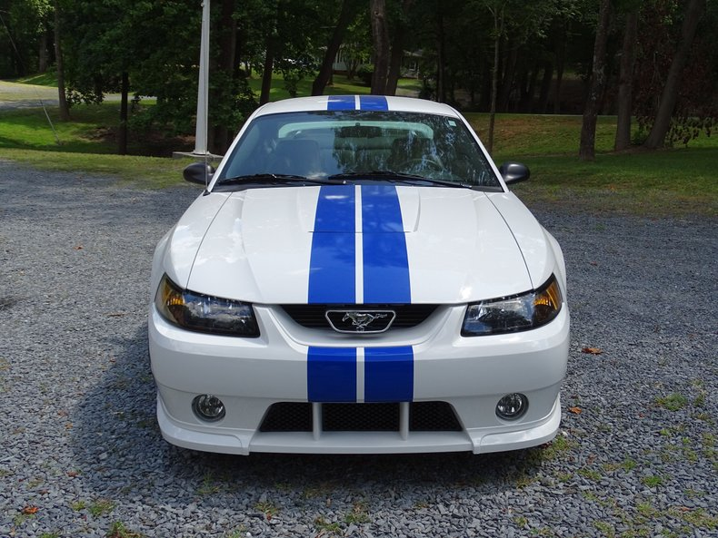 2003 ford mustang gt 380r