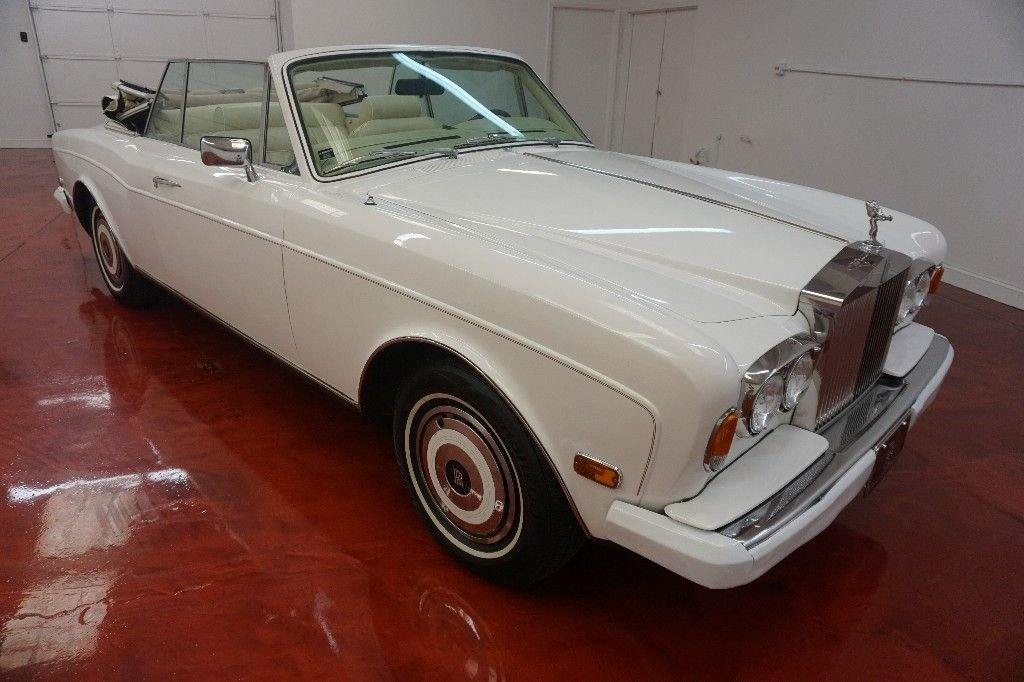 1979 Rolls Royce Corniche Gaa Classic Cars Scroll below to learn details information about anwar zayden's salary, estimated earning, lifestyle, and income reports. 1979 rolls royce corniche gaa classic