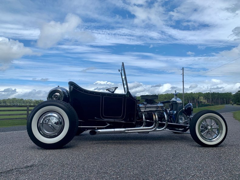 1924 Ford T-Bucket 2