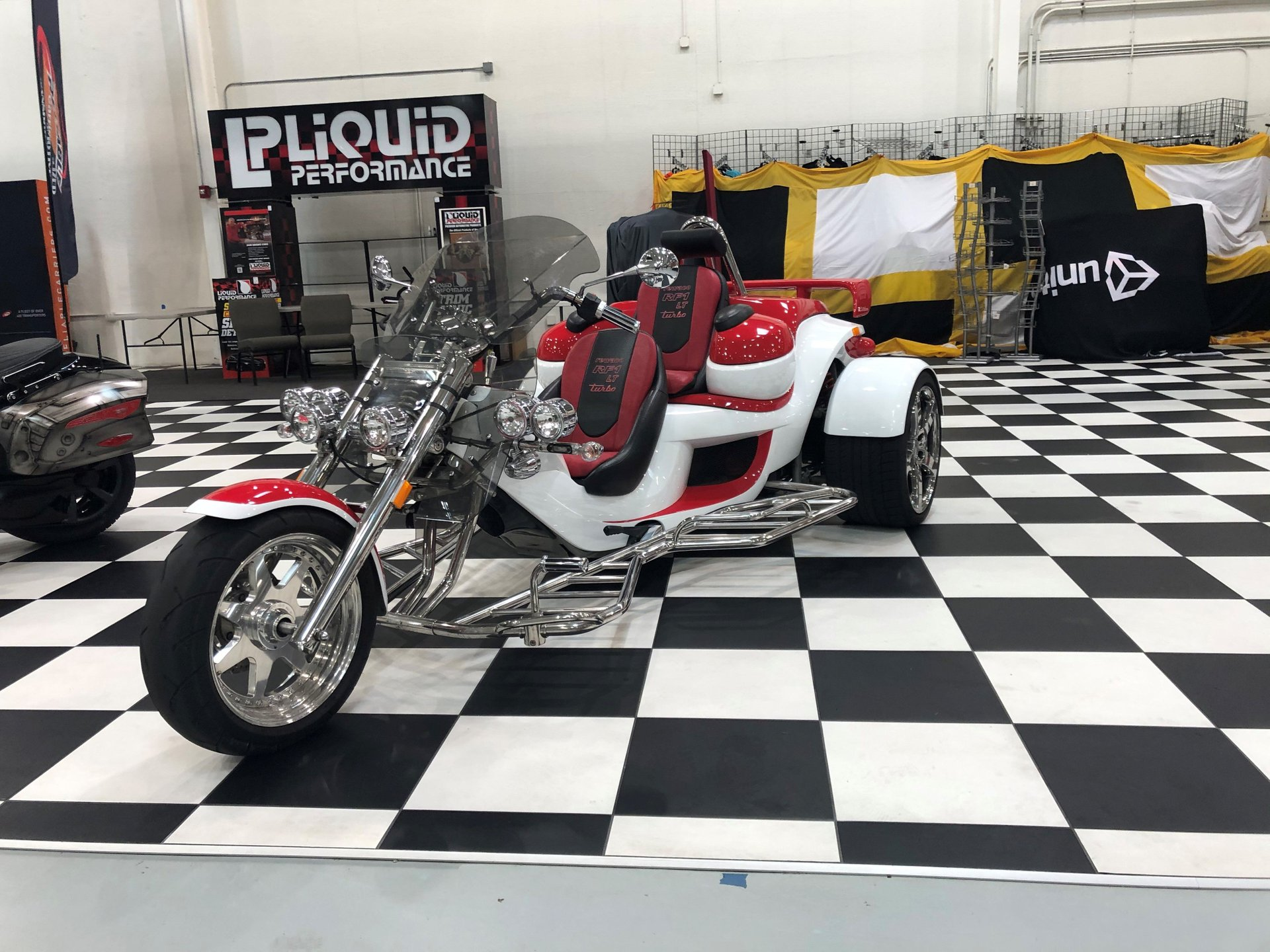 2015 rewaco rf1 lt 2 luxury tourer