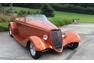 1933 Ford Replica Boydster III