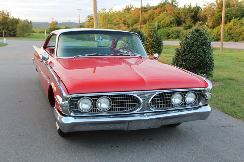 1960 edsel ranger deluxe coupe