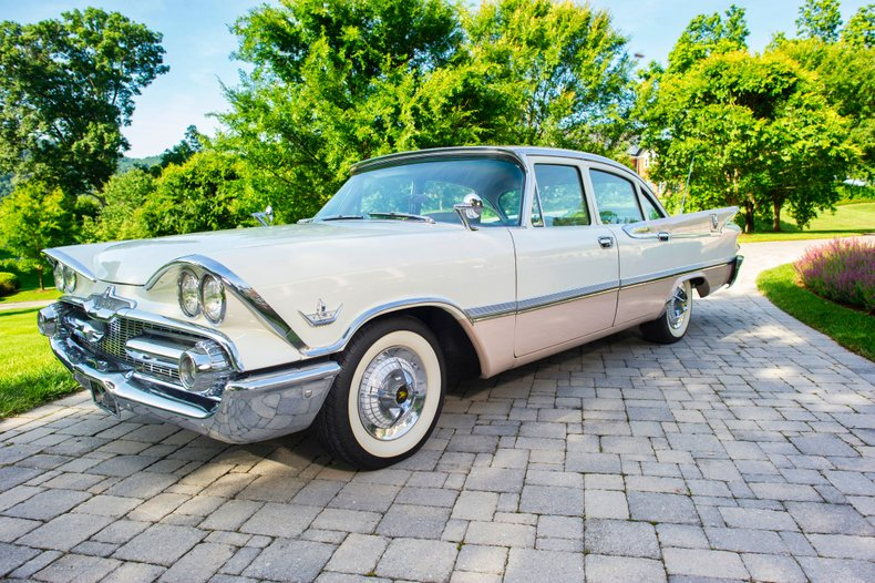 1959 dodge custom royal d 500