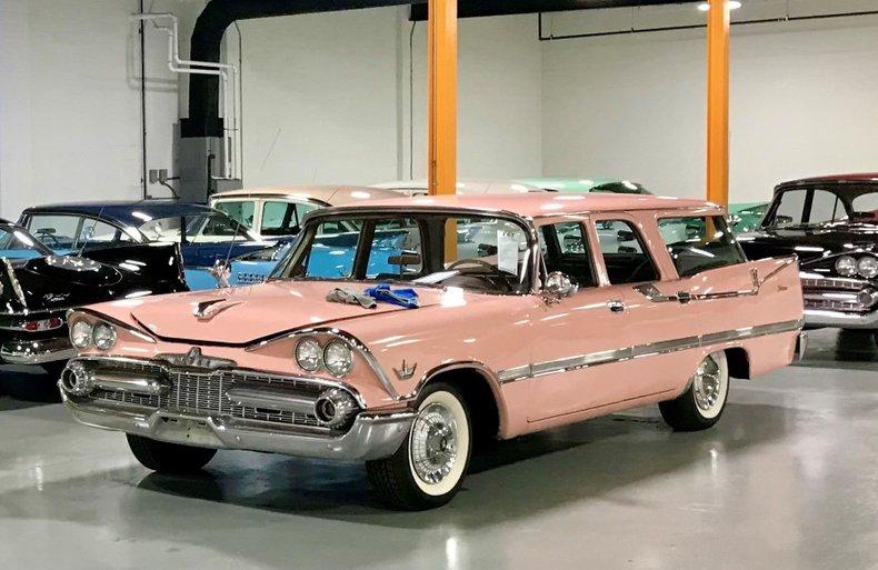 1959 Dodge Custom
