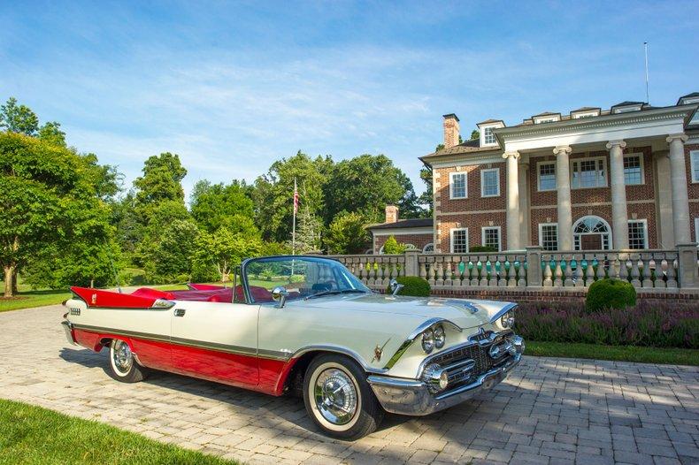 1959 dodge custom royal super d500