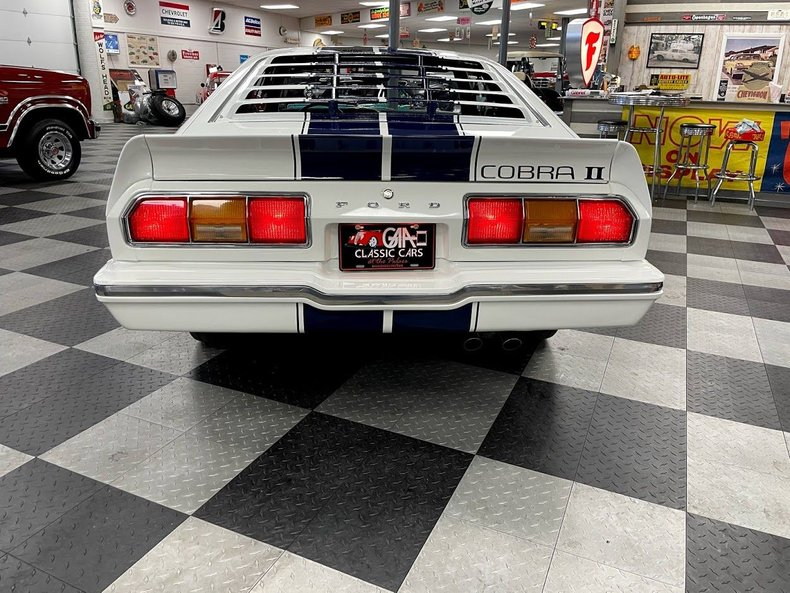 1976 ford mustang cobra