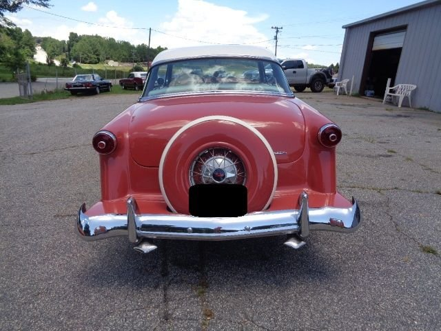 1953 ford crestline victoria