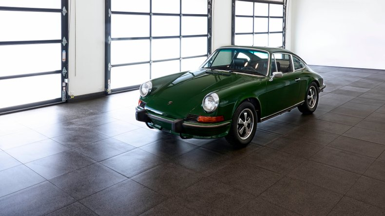 1973 Porsche 911 S For Sale