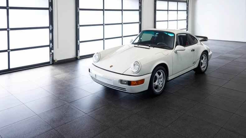 1993 Porsche 911 RS America For Sale