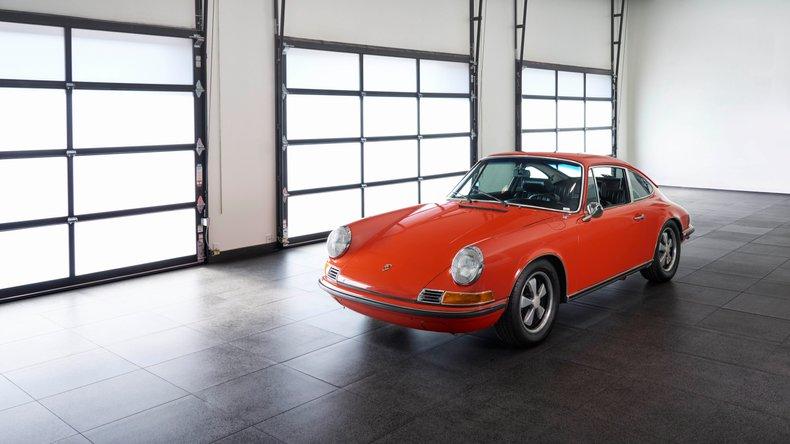 1970 Porsche 911e For Sale