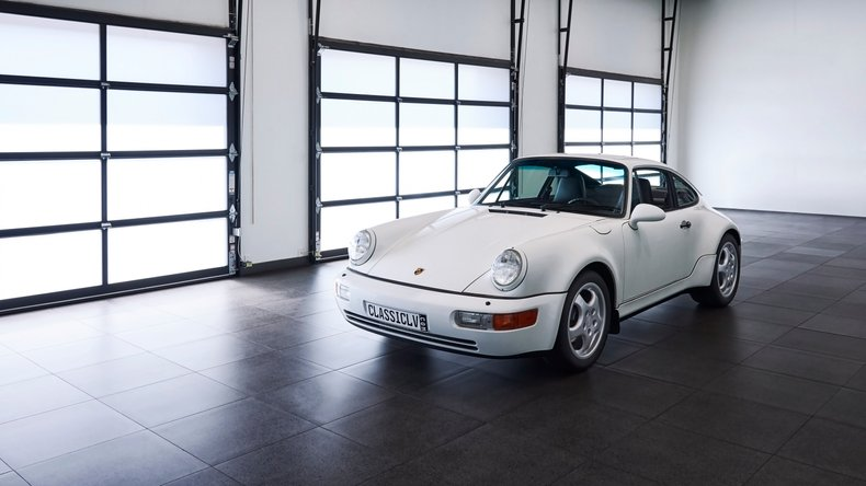 1994 Porsche 911 Carrera 4 Wide Body For Sale