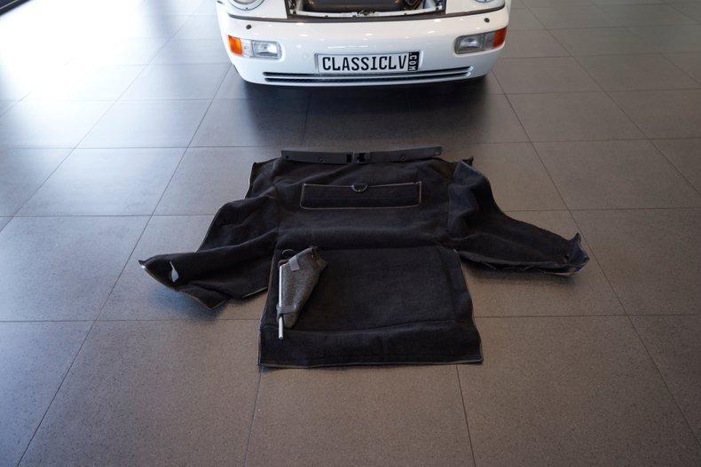 1994 Porsche 911 Carrera 4 Wide Body