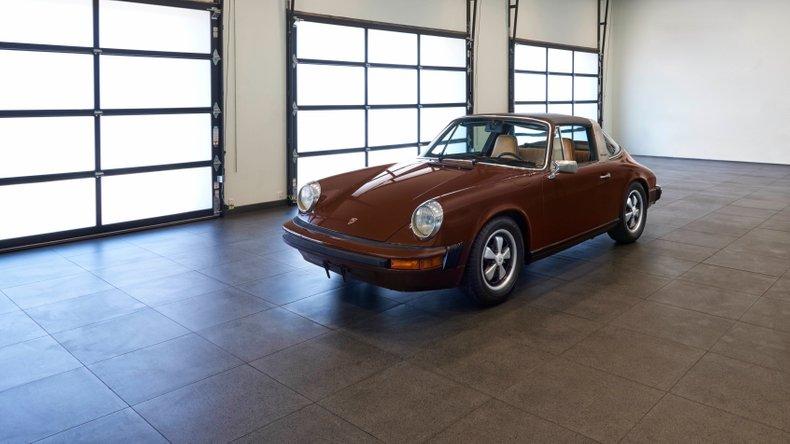 1974 Porsche 911 Targa For Sale