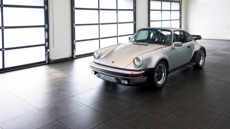 1979 Porsche 911 Turbo (930) For Sale
