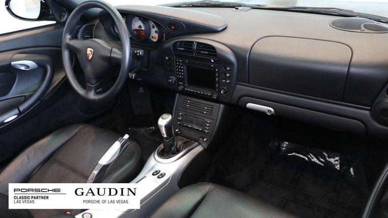 2005 Porsche 911 C4S Cab