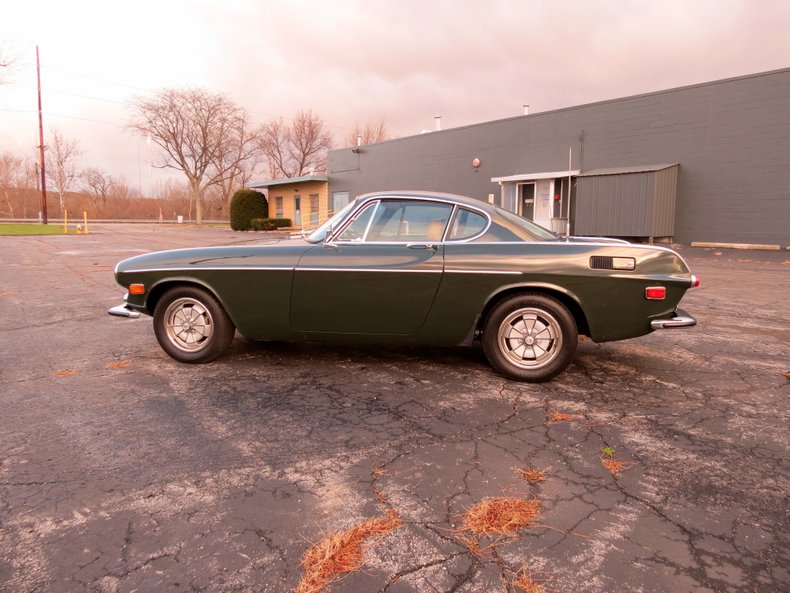 1971 Volvo P 1800 For Sale