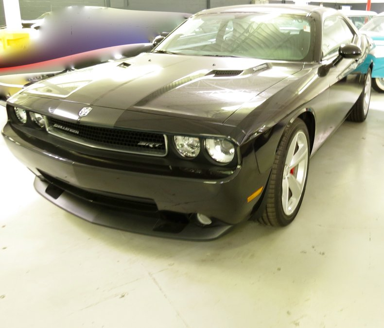 2008 Dodge Challenger For Sale