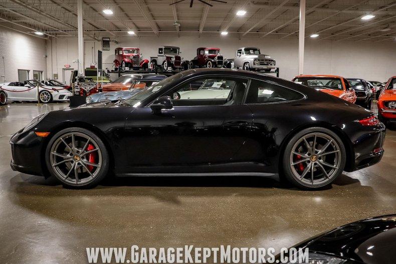 2017 Porsche 911 17