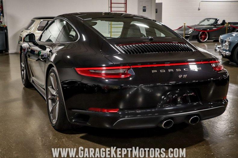 2017 Porsche 911 20