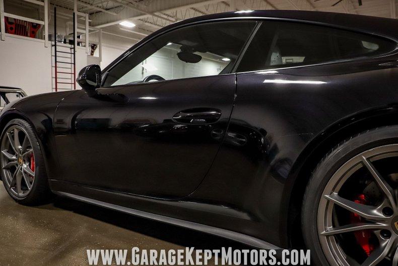 2017 Porsche 911 49
