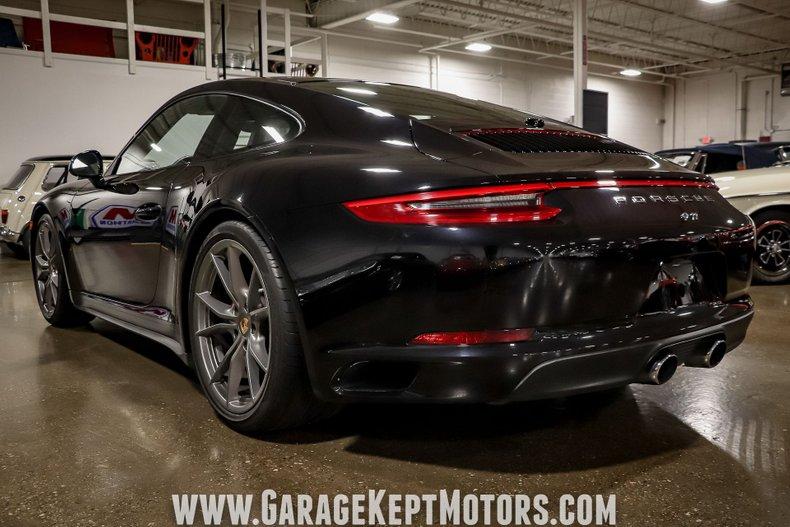 2017 Porsche 911 52
