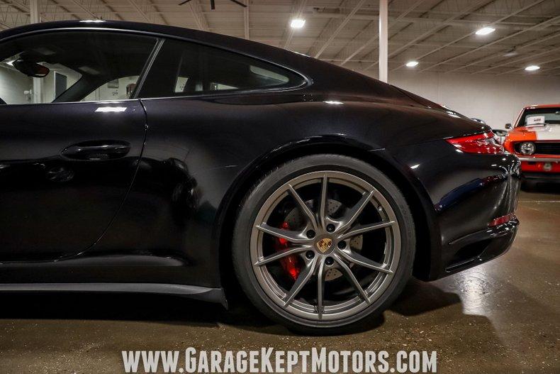 2017 Porsche 911 50