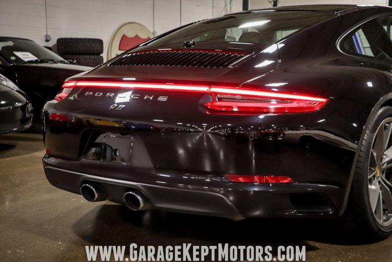 2017 Porsche 911 60