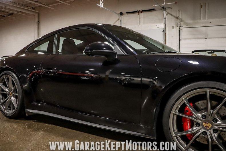 2017 Porsche 911 69