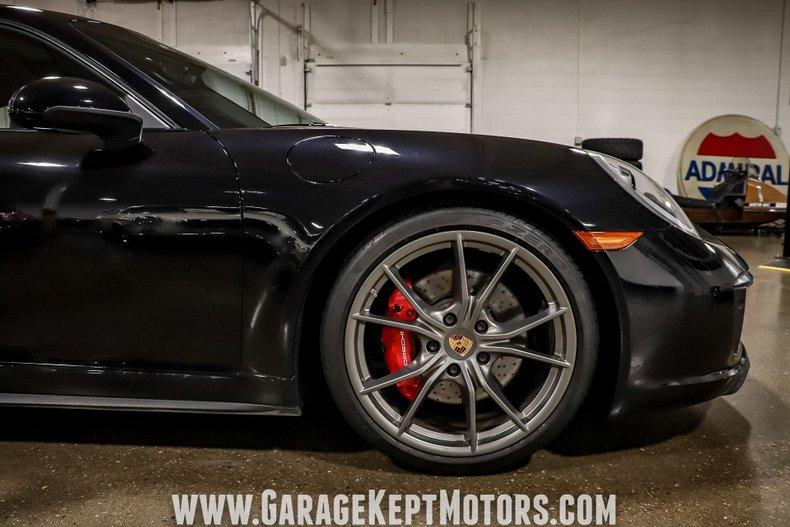 2017 Porsche 911 70