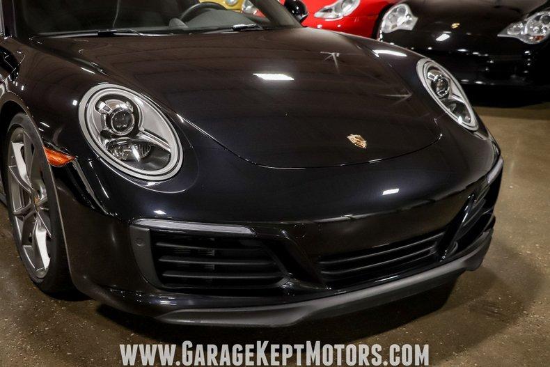 2017 Porsche 911 75