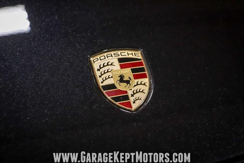2017 Porsche 911 78