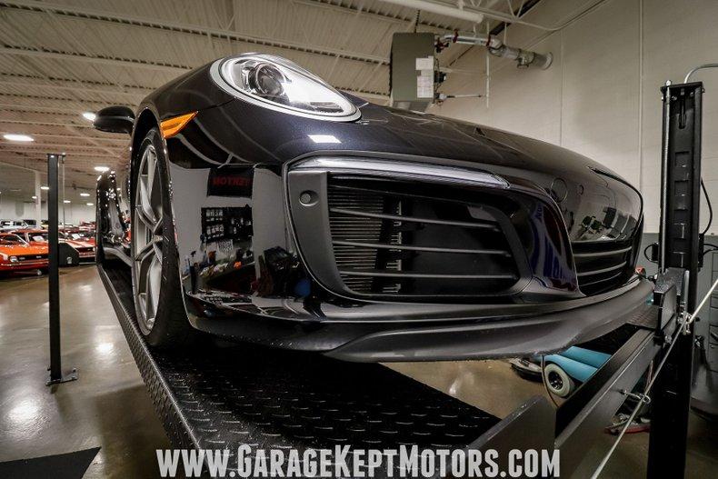 2017 Porsche 911 168