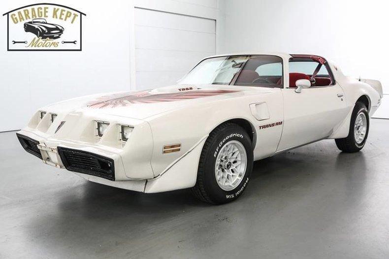 1979 Pontiac Trans