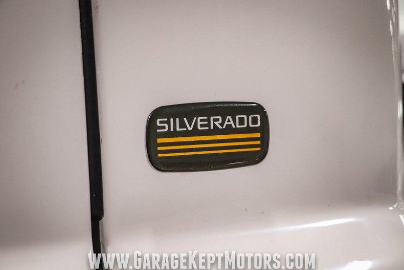 2005 Chevrolet Silverado 41