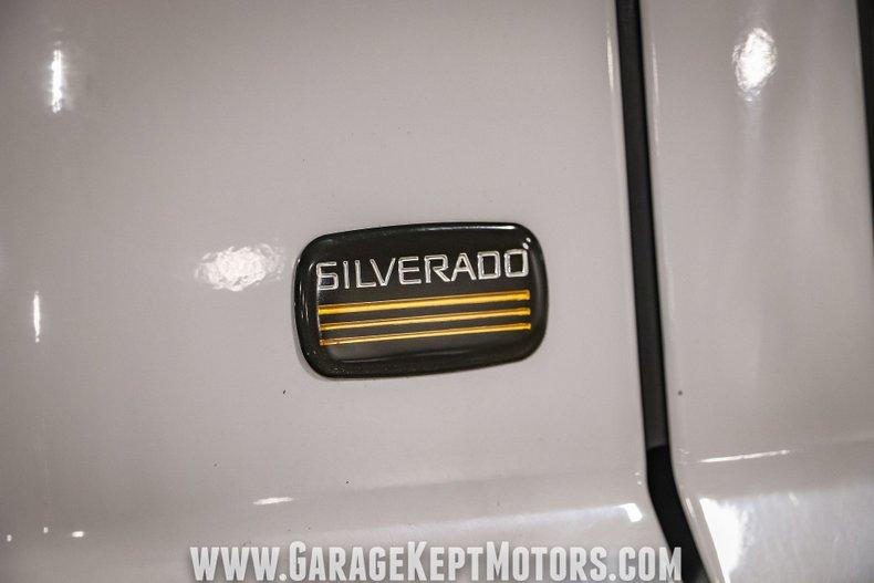2005 Chevrolet Silverado 63