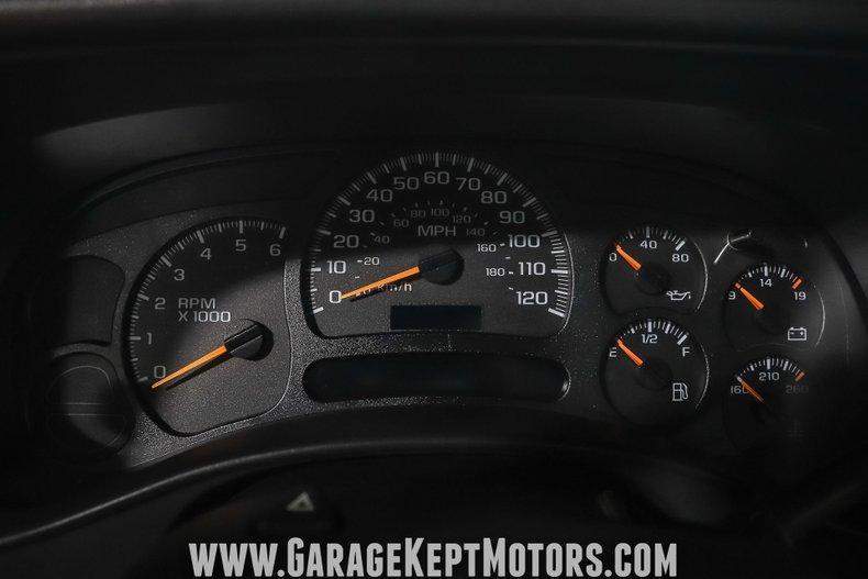 2005 Chevrolet Silverado 95