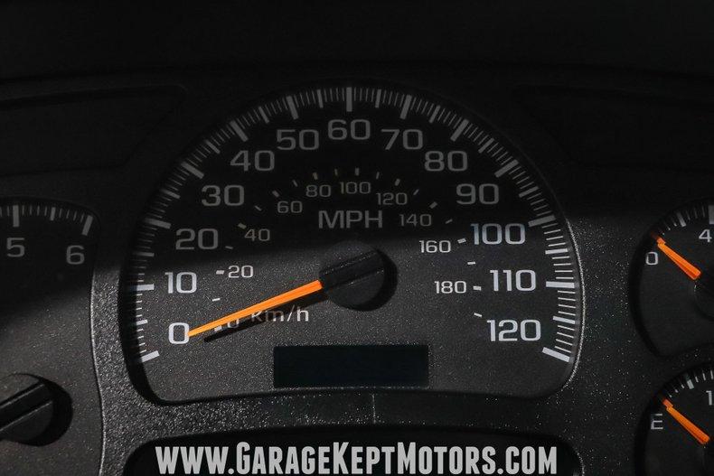 2005 Chevrolet Silverado 97