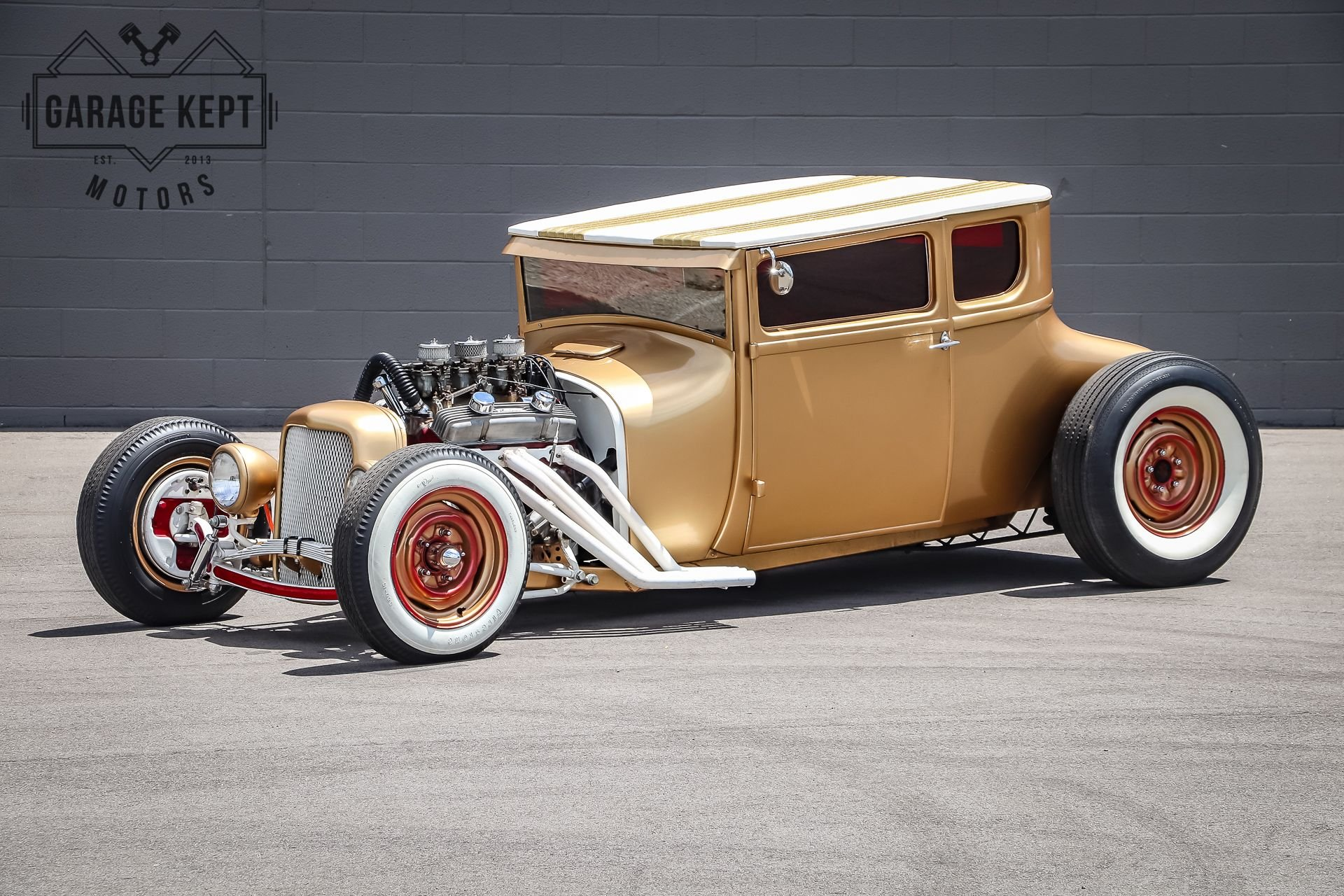1927 Ford Model T Hot Rod For Sale 197583 Motorious