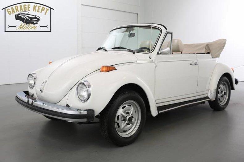1978 Volkswagen Super